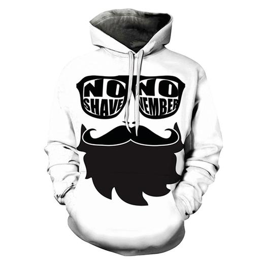 A Cooler November -sweatshirt- Hoodie- Pullover